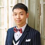 三丘翔太 本日デビュー
