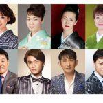 第67回NHK紅白歌合戦 出場歌手発表 市川由紀乃が初出場