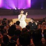 岩佐美咲 浅草公会堂で2回目のソロコンサート 7月に2DAYSも決定