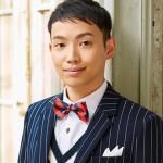 新人歌手・三丘翔太デビュー 水森英夫氏の弟子
