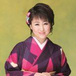井上由美子 新曲「ひとり北夜行」発売記念イベント