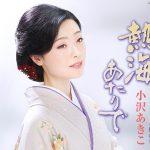 小沢あきこ 大阪日日新聞にインタビュー記事