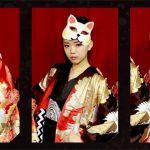 水雲-MIZMO-(ミズモ) 女性3人グループが9月にメジャーデビューへ