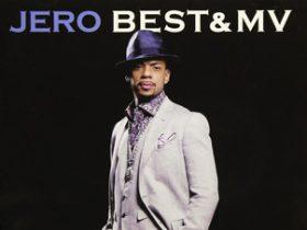 BEST&MV/ジェロ